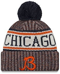daae1a97 Chicago Bears Winter Hats - Macy's