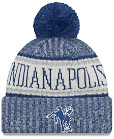 New Era Indianapolis Colts Sport Knit Hat