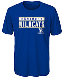 Outerstuff Kentucky Wildcats Re-Generation T-Shirt, Big Boys (8-20)