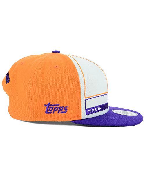 wholesale dealer 37e37 e62f5 ... New Era Detroit Tigers Topps 1983 9FIFTY Snapback Cap ...