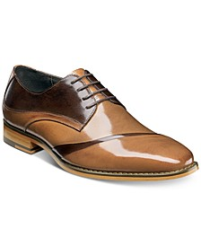Men's Talmadge Folded Vamp Oxfords