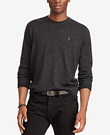 Polo Ralph Lauren Mens Sweaters Mens Cardigans Macys