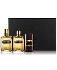 Aramis Men's 3-Pc. Deluxe Gift Set, A $158 Value