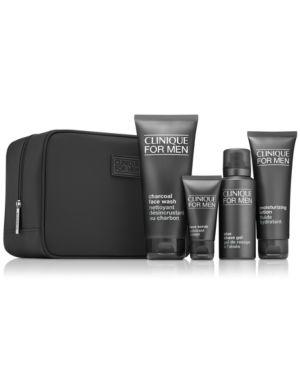 Great Skin For Him Gift Set ($71 Value)