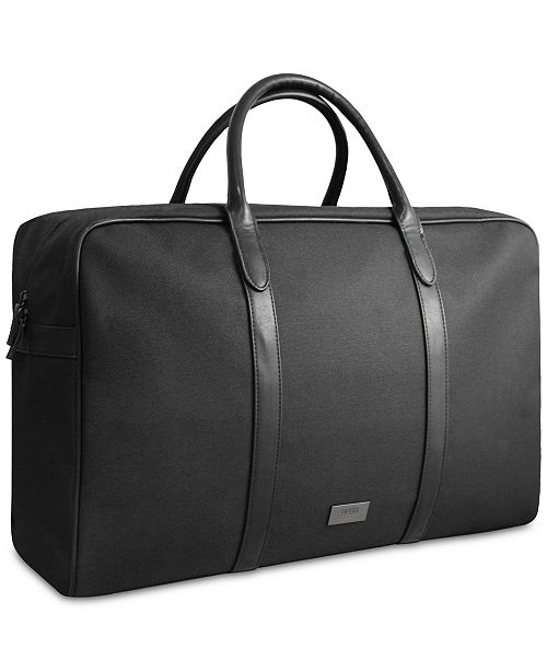 32cc842eaf6 Hugo Boss. Receive a Complimentary Weekender Bag with any large spray  purchase from the Hugo Boss Men's fragrance collection