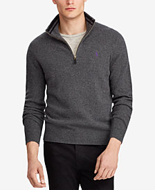 Polo Ralph Lauren Men's Big & Tall Sweater