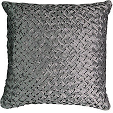 Beautyrest Chacenay Faux Silk Decorative Pillow
