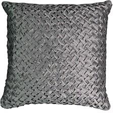 Beautyrest Chacenay Faux Silk Decorative Pillow