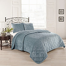 Beautyrest Collette 3 Piece Coverlet Set