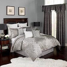 Beautyrest Chacenay 4 Piece Comforter Set