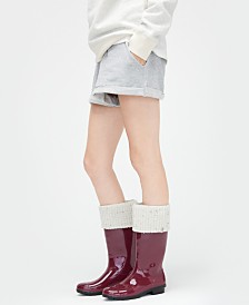 UGG® Women's Shaye Rain Boot Socks