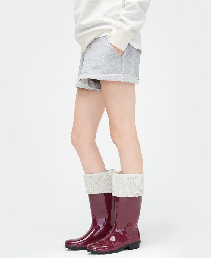 UGG® - Women's Shaye Rain Boot Socks