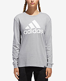 adidas ClimaLite® Logo T-Shirt