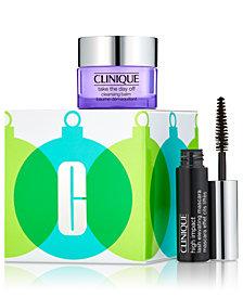 Clinique 2-Pc. Beauty Bauble Gift Set