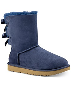 02eda160382 Blue Women's Boots - Macy's