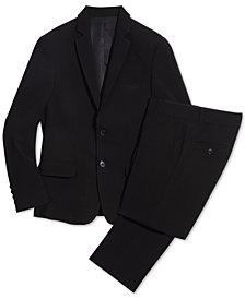 Calvin Klein Big Boys Infinite Stretch Suit Separates