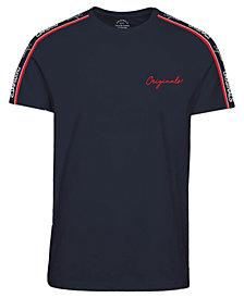 Jack & Jones Men's Originals Logo Tape T-shirt