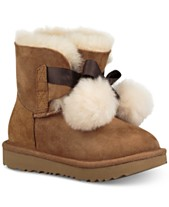 b8d6a932366 UGG Shoes - Boots   Booties - Macy s