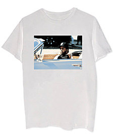 Ice Cube Boyz n the Hood Men's Graphic T-Shirt