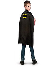 Batman to Superman Reversible Cape Big Boys Accessory