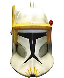Star Wars Clonetrooper Cody 1/2 Mask Kids Accessory