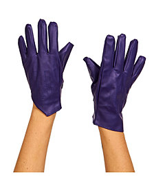 Batman Dark Knight The Joker Boys Gloves Accessory