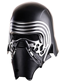 Star Wars Episode VII - Kylo Ren Boys Full Helmet Accessory