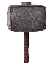 Avengers Assemble - Boys Thor Plush Hammer