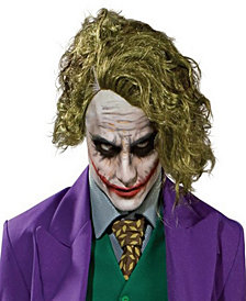 Batman Dark Knight The Joker Boys Wig