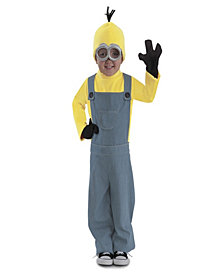 Minions Bob Jumpsuit Kids Costume