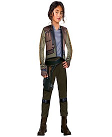 Star Wars: Rogue One - Seal Commander Deluxe Little and Big Girls Costume