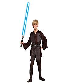 Star Wars Anakin Deluxe Boys Costume