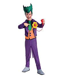 Deluxe Joker Boys Costume