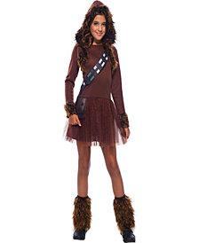 Star Wars Classic Chewbacca Girls Costume