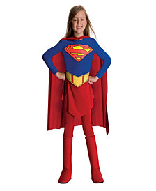 DC Comics SuperGirl Costume