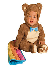 Teddy Toddler Costume