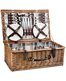 Picnic Time Newbury Picnic Basket