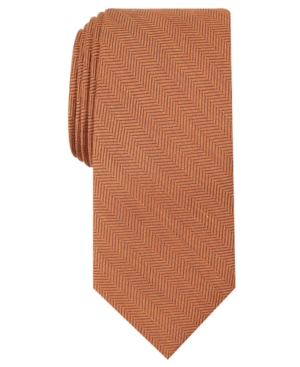 1960s – 70s Men's Ties | Skinny Ties, Slim Ties Bar Iii Mens New Herringbone Skinny Tie Created for Macys $29.99 AT vintagedancer.com