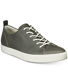 Ecco Gillian Lace-Up Sneakers