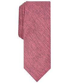 Penguin Men's Walsh Solid Skinny Tie