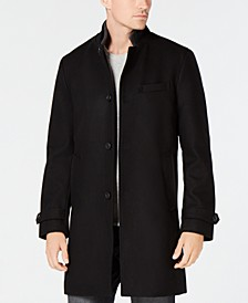INC Men's Todd Slim-Fit Topcoat, Created for Macy's