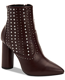 BCBGeneration Hollis Studded Booties