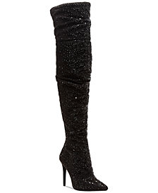 Jessica Simpson Luxella Over the Knee Boots