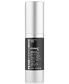 Peter Thomas Roth FIRMx 360 Eye Renewal, 0.5-oz.