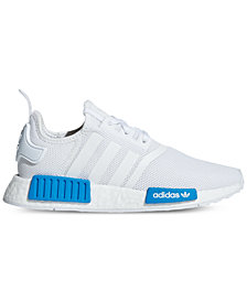 adidas Boys' NMD Runner Casual Sneakers from Finish Line