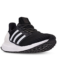 adidas Boys UltraBOOST Running Sneakers from Finish Line