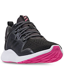 adidas Women's Edge Bounce Running Sneakers from Finish Line