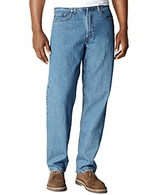 Men's Big & Tall 550 Relaxed Fit Jeans
