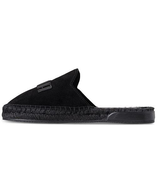 half off 1ca62 c6b0f Puma Women's Fenty x Rihanna Espadrille Casual Sneakers from ...