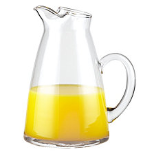 Badash Crystal Tower 42 oz. Pitcher